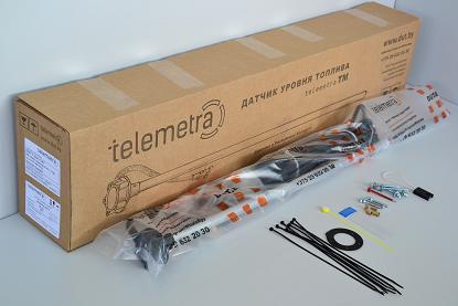 Датчик telemetra tm1